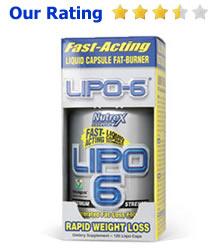 Lipo 6 pills