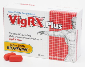 Vigrx plus review
