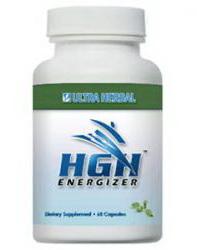HGH Energizer Reviews