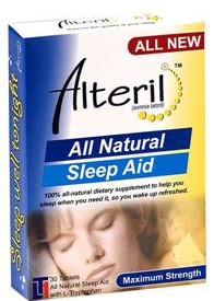 Alteril Review