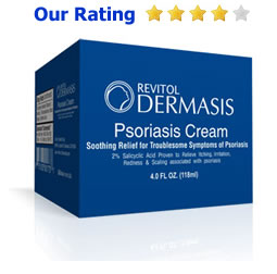 Revitol Dermasis Psoriasis Cream Review